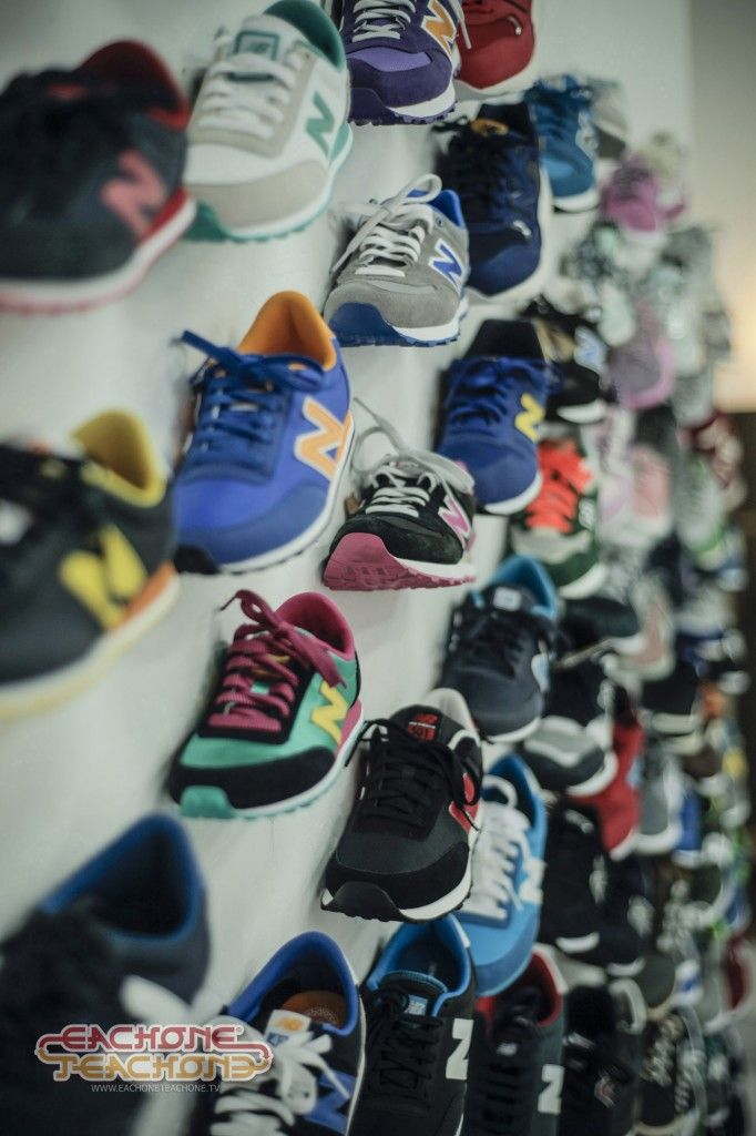 Street Supply - Why this Warsaw based Sneaker Store is the greatest spot to purchase Your latest summer sneakers:)