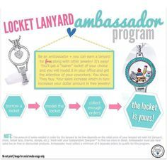 What is an Origami Owl Locket Ambassador with Jennylou?