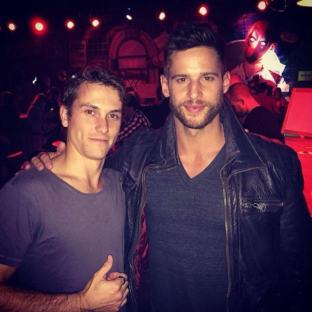 Jake and Dan