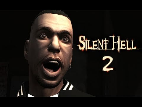 Silent Hell 2: Episode 3 (Grand Theft Auto IV Machinima) start watching 8 min or so in