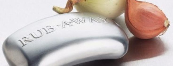 Rub Away Bar