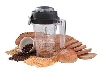 Raw Blend - Vitamix Dry Blade Container with Lid and Blade (32oz / 0.9L), $175.00 (http://shop.rawblend.com.au/vitamix-dry-blade-container-with-lid-and-blade-32oz-0-9l/)