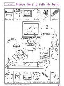 17 best images about ecole id es ulis on pinterest - Salle de bains enfants ...