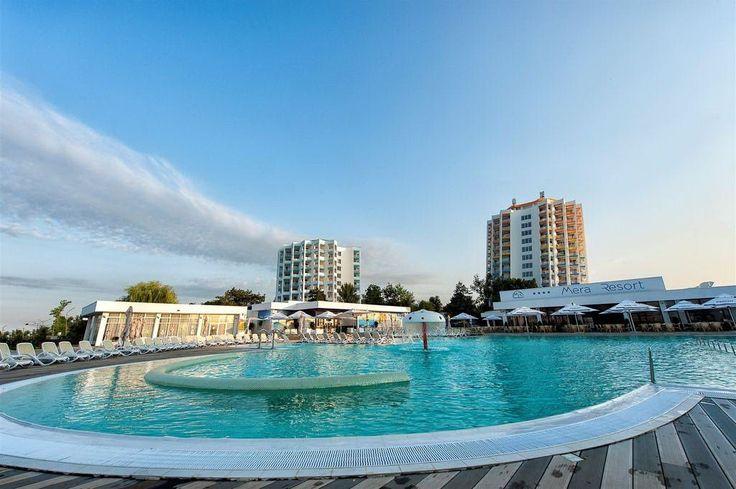 Beautiful destination. Hotel Mera Resort Venus.  www.haisitu.ro