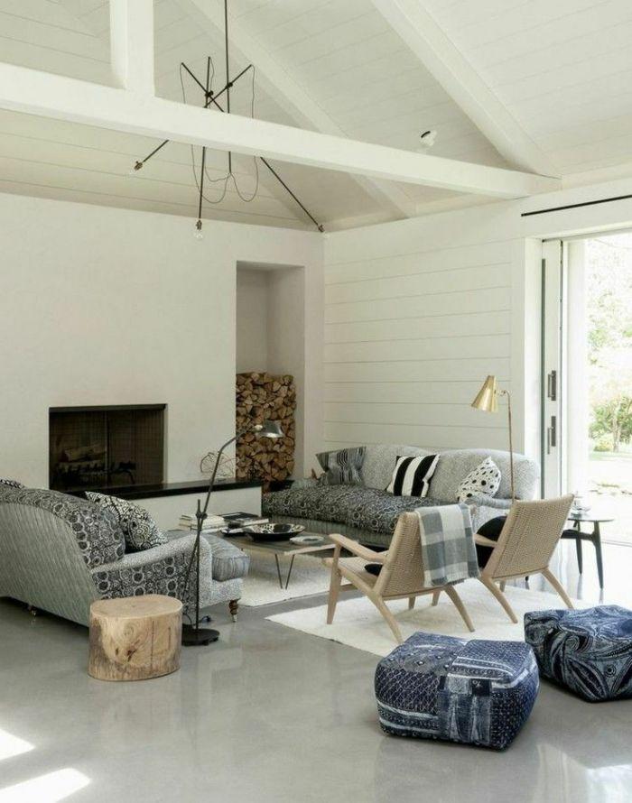 latest dcouvrir le sol en bton cir dans beaucoup de photos leroy merlin with bton cir plan de. Black Bedroom Furniture Sets. Home Design Ideas