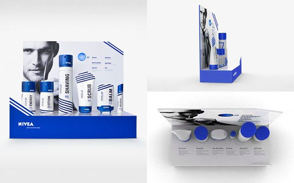 Imagini pentru display stand for cosmetics