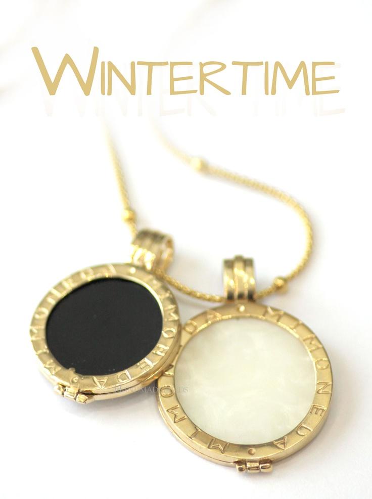 Wintertime with Mi Moneda