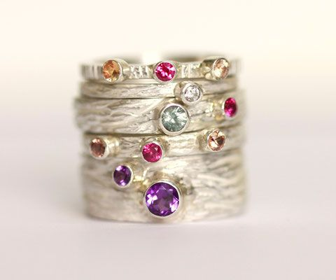 Ecorce - criska bijoux métaux précieux