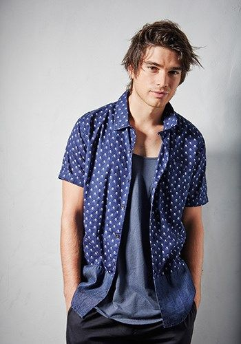 Jackson Gallagher, from Home and Away. MY FAVE!!!