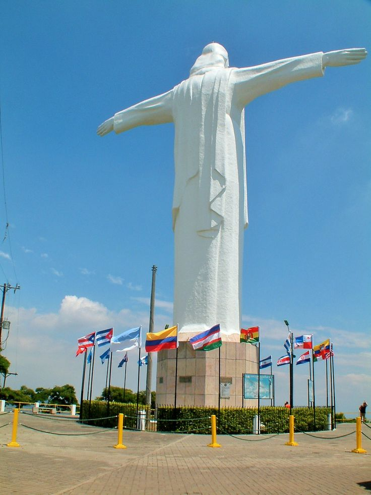 Cristo Rey Santiago de #Cali in #ValledelCauca #MiCaliSoñada