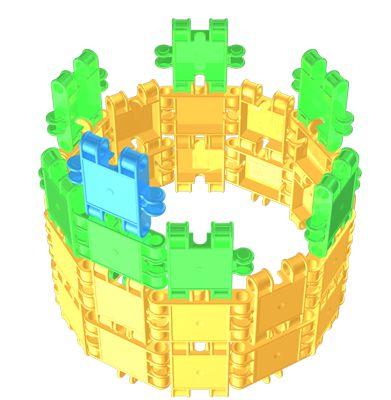 Clics crown