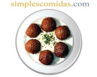 Keppe. Comidas faciles: Comida Armenia