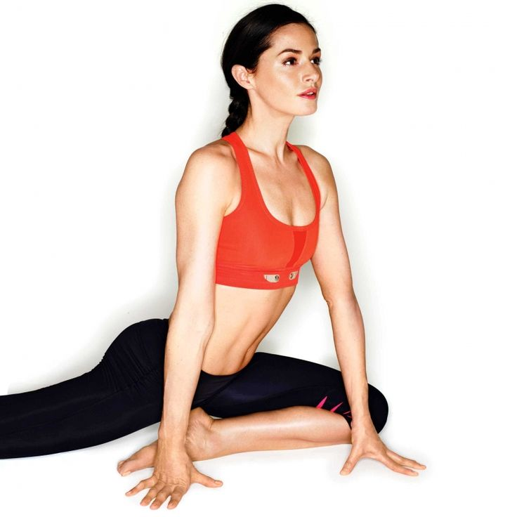 Yoga For Athletes: Theres a reason Olympians are yoga devotees: Yoga builds muscle, improves flexibility, and fends off injury. And it will do the same for you! Lose weight and build muscle, using protein powders!