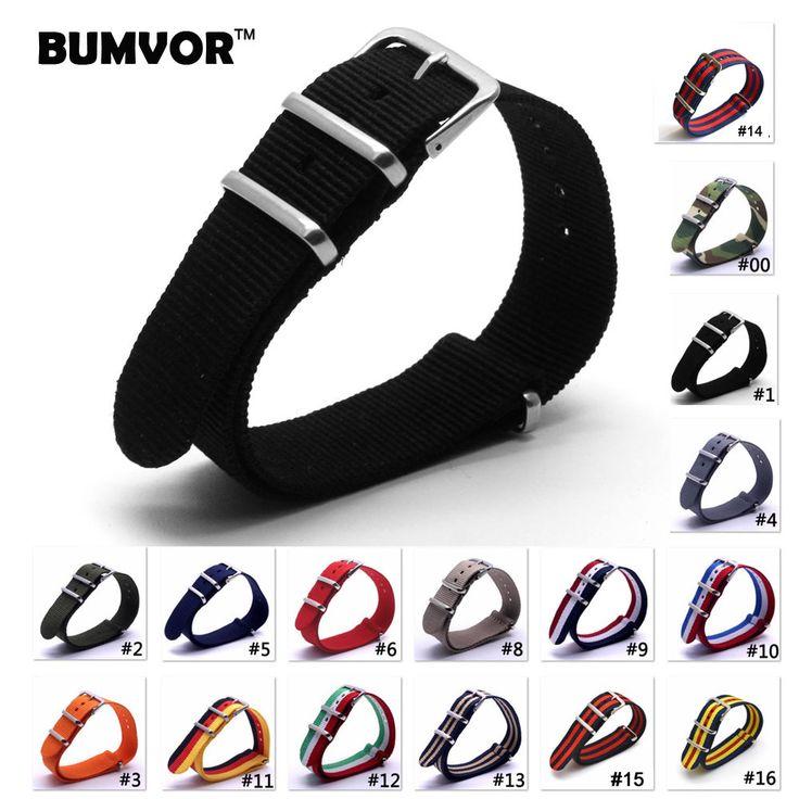 $2.47 (Buy here: https://alitems.com/g/1e8d114494ebda23ff8b16525dc3e8/?i=5&ulp=https%3A%2F%2Fwww.aliexpress.com%2Fitem%2FCode-00-16-HOT-1PCS-20-mm-Watchband-Wholesale-Watches-Men-Nylon-Nato-Strap-20mm-WatchBand%2F32712214518.html ) Code 00-16 HOT 1PCS 20 mm Watchband Wholesale Watches Men Nylon Nato Strap 20mm WatchBand Waterproof Watch Strap on For hours for just $2.47
