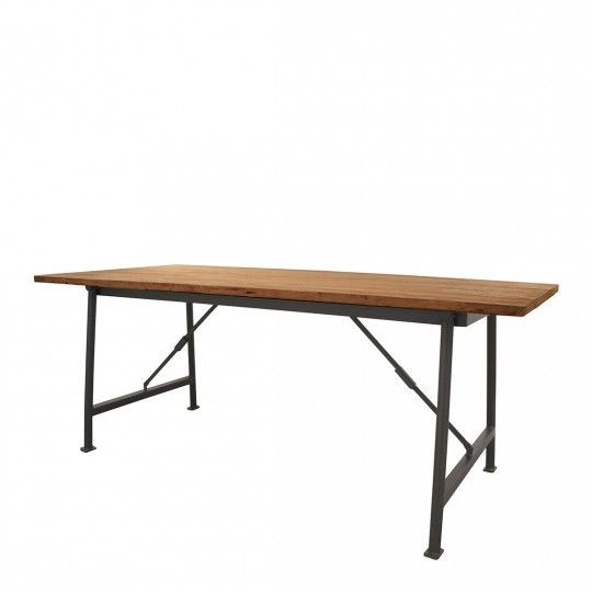 Stół TEAK