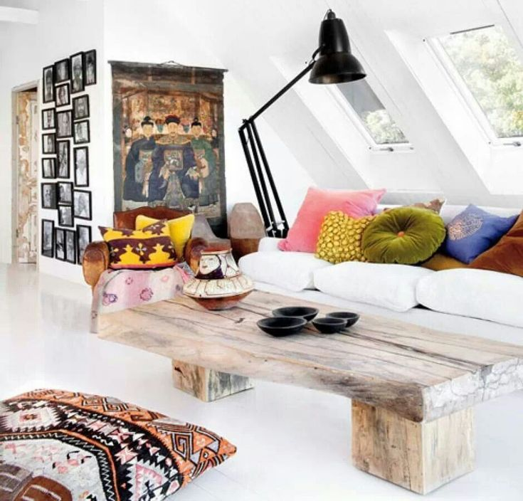 Boho chic #decor