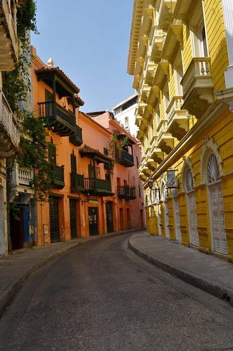 Cartagena - Colombia  Check!