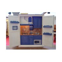 Cucina armadio - Paino Mobili