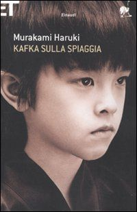 Kafka on the shore, by Murakami Haruki