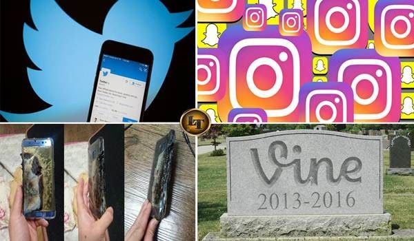 Inilah 7 Kisah Tentang Teknologi Yang Memilukan di Tahun 2016  Teknologi memang mengubah dunia dan bahkan kini dunia tak akan bisa jalan jika teknologi tak ada. Semua hal makin mobile dan makin digital. Tak heran tahun 2016 banyak peristiwa seputar teknologi yang terjadi. Masalahnya adalah tak semua inovasi atau hal yang viral di 2016 adalah hal yang baik. Jika ditelaah sepertinya jauh lebih banyak yang memilukan ketimbang yang menyenangkan. Terlebih lagi hal tersebut muncul dengan cara-cara…
