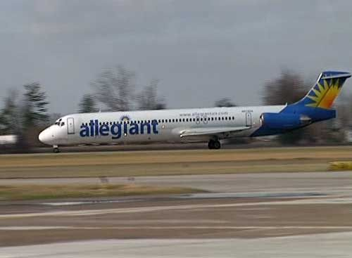 Allegiant Air has announced that they are coming back to Savannah-Hilton Head, and will be offering low cost travel.  They will offer three new, non-stop routes from cities in Ohio. Those will include Akron, Columbus, and Cincinnati. And to celebrate, the company, known for its exceptional travel deals, will introduce the new services with up to $500 off vacation packages and one-way fares as low as $57.