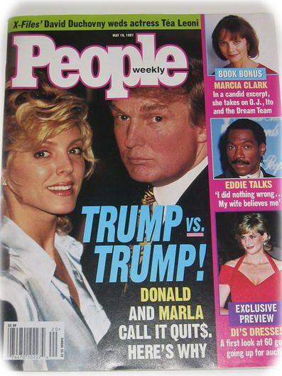 The Trump Family Tree Of Gold | Buzztache