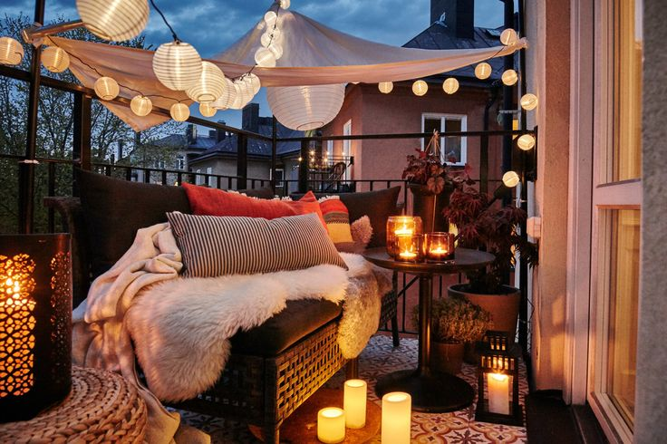 Add some magic to warm evenings.Featured Products KUNGSHOLMEN/KUNGSÖ (Source: everyday.ikea.com)