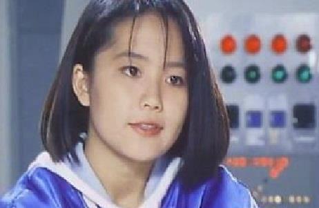 Sayuri Uchida - Ako Hayasaka - Blue Swallow - Jetman
