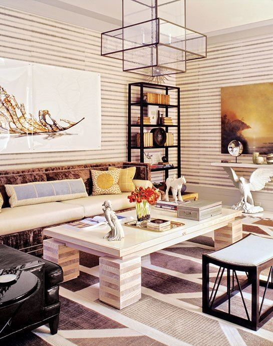 Look back at 40 years of the Kips Bay Decorator Show House