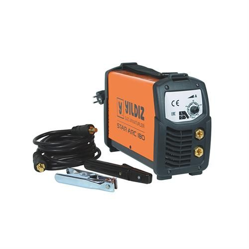 Star Arc 180 Inverter Welding Machine