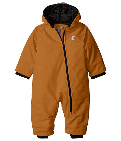 Carhartt Kids Quick Duck® Snowsuit (Infant)