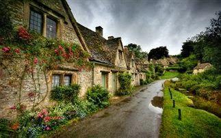 Ταξίδι στο χρόνο σε υπέροχα χωριά της Ευρώπης | K-news
