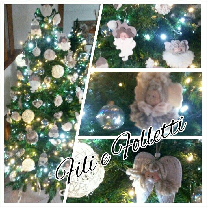 #filiefolletti #Natale2015