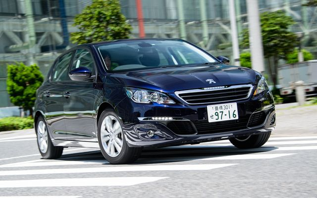 「NEW PEUGEOT 308 1 DAY OWNER」キャンペーンを体験した