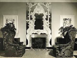 Baroque Decor#interiordesign