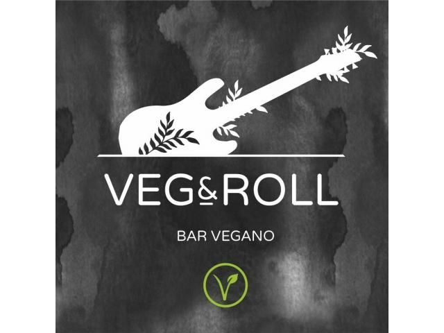 Veg & Roll - Bar vegano