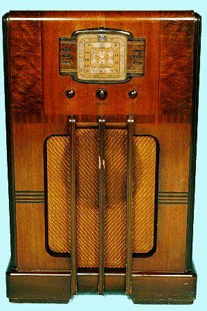 67 best images about antique console radios on Pinterest ...   299 x 449 jpeg 37kB