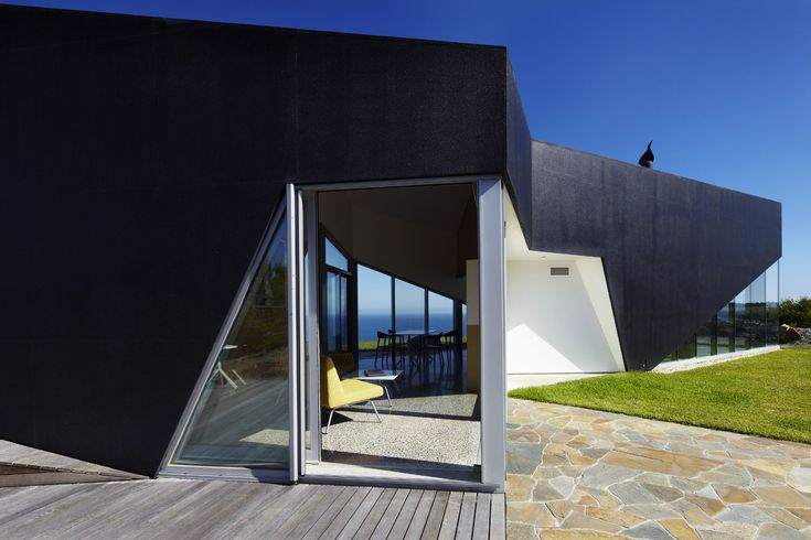 Gallery of Scape House / Andrew Simpson Architects - 9