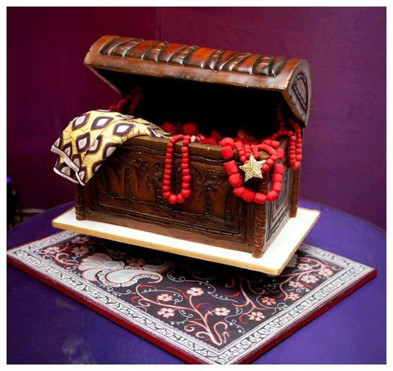 17 Best images about Africa inspired cake designs on ...