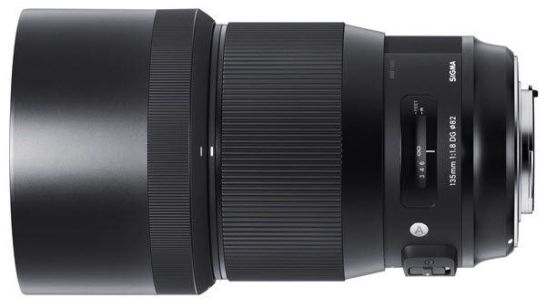 Sigma 135mm f/1.8 DG HSM Art : téléobjectif à grande ouverture non stabilisé https://www.nikonpassion.com/sigma-135mm-f1-8-dg-hsm-art-teleobjectif-grande-ouverture/