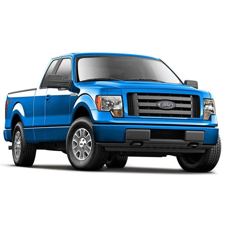 Maisto Ford F-150 2010 1:24 Model Araba S/E Mavi  #ford #model #araba #bitirimoyuncak