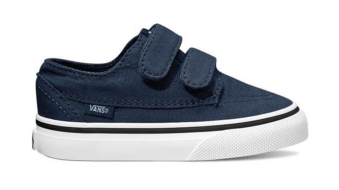 Vans Shoes Price In Online Store Vans Brigata V Toddlers Sneakers