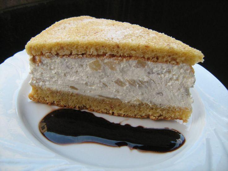 Cenni storici e ricetta della torta ricotta e pere