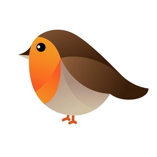 🐧 Glædelig mandag morgen! 🌸 En mandag med solskin ☀️ fuglesang 🐧 og en lidt anderledes uge, med en fridag klemt ind midt i det hele, det kan kun blive godt.  Jeg håber på solskin til hele ugen selvfølgelig, men jeg krydser ekstra fingre for en solskins fridag på torsdag 😍☀️ .. .. .. .. .. #monday #mondaymood #mondaymorning #birds #singing #sun #summer #happy #illustration #graphic #graphicdesign #illustrator #adobe #adobeillustrator #creativecloud #vector #vectorgraphic #vectorart…
