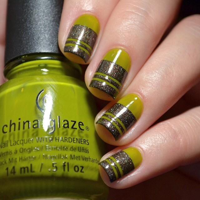 Mejores 196 imágenes de Absolute love for nails en Pinterest | Uñas ...