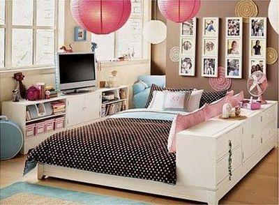 juvenil habitacion