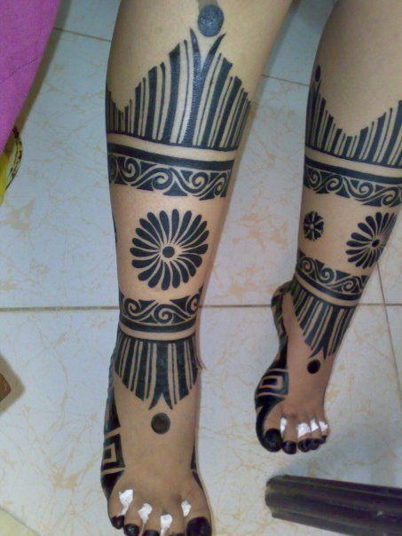 Sudanese Henna: 1000+ Images About Sudanese Henna Inspiration On Pinterest