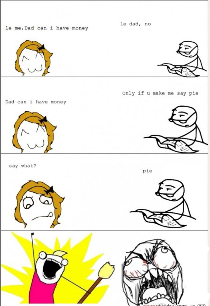 Hahahahhaha the derps face in the end is from hyperbole and a half