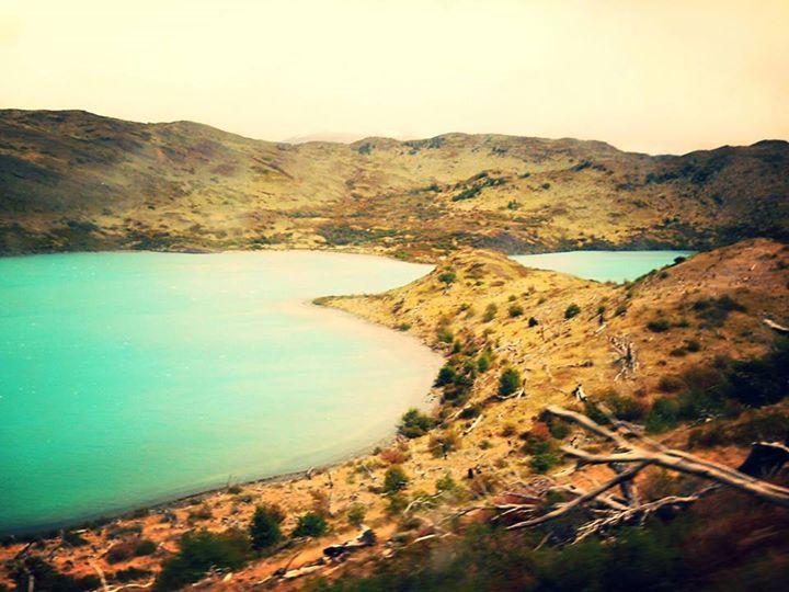 Que bello es mi #Chile