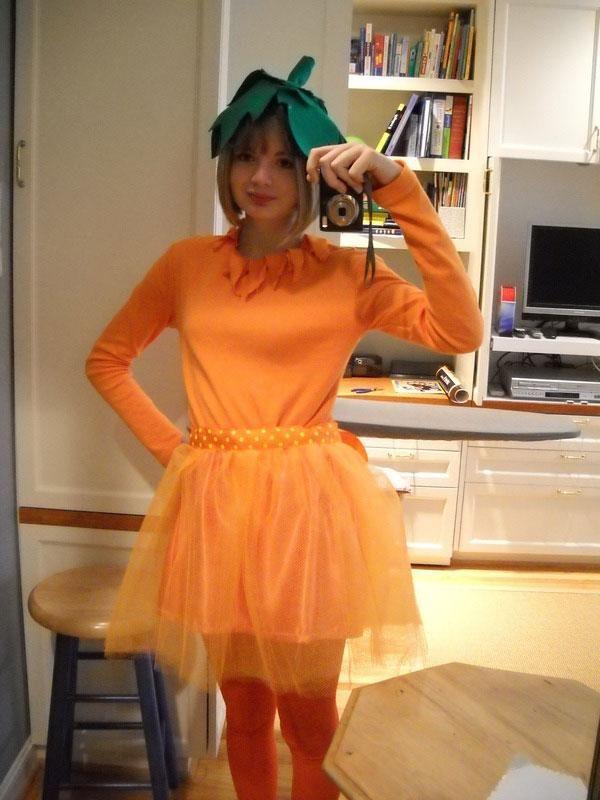 The Best Pumpkin Costumes | CostumeModels.com